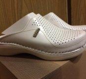 Медицинский обувь Leon