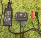 Контроллер AgeStar FUBCP USB2.0