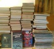 Книги 500 шт.