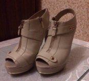 Туфли, босоножки