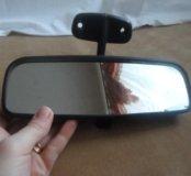 Зеркало заднего вида на ваз2106