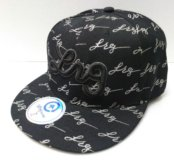 Бейсболка кепка FIG (black)