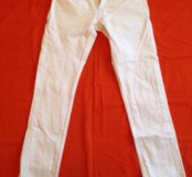 Levi's 511 джинсы 28х34