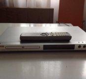 Samsung DVD-плеер DVD-K110