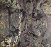 Горный походный рюкзак 75литров