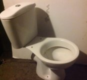 Продам туалет vidima в хорошем состоянии