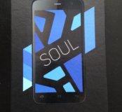 DEXP Lxion E150 Soul 5