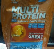 Pure Protein Multi Protein 1кг