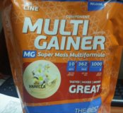 Pure Protein Multi Gainer 1кг