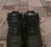 Зимня обувь