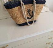 Пляжная сумка недорого