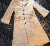 Весеннее пальто Morgan