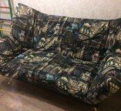 Продам диван, клик-кляк