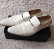 Туфли кожаные 44