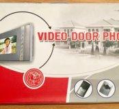 Видеодомофон CS-300V(C)-10MK