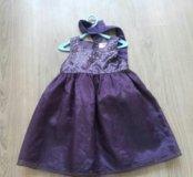 Платье размер 92