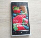 Nokia Lumia 900 16GB