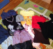 Женская одежда для дома/дачи