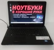 Игровой ноутбук Packard bell Q5WS1