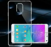 Чехол для Samsung Galaxy Note 4