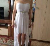 Платье на торжество