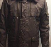 Куртка новая р.48-50