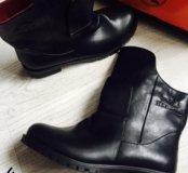 Ботинки реплика Hermes