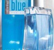 Мужская т/в Individual Blue Avon