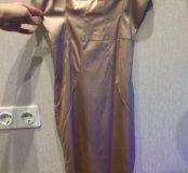 Платье лав репаблик