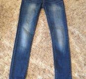 Обмен,джинсы colins