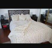 Плед одеяло меринос