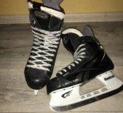 Коньки хоккейные REEBOK 9K Pump