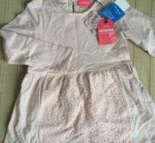 Платье -туника новое