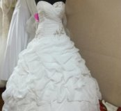 Свадебное платье 88 НОВОЕ