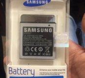 Батарейка оригинал на i9001