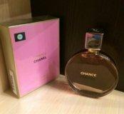 "Chanel ""Chance"" EDP for women 100ml, Франция"