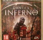 Dante's inferno PS3