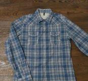 Мужская рубашка Benetton
