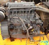 Новый Deutz двигатель 4 цилиндра
