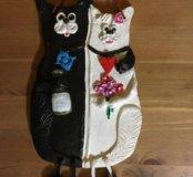 Сувенир коты