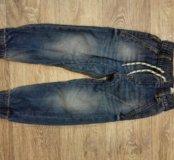 Новые джинсы hm р. 110