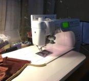 Швейная машинка Janome MC 6600 P