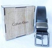Ремень Calvin Klein в подарочной коробке
