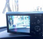 Фотоаппарат SONY DSC-W 510
