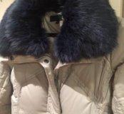 Пальто Just Cavalli оригинал