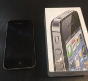 iPhone 4S 16gb РСТ