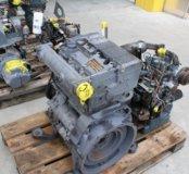 Двигатель Deutz 1011