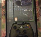 Джостик Xbox 360 безпроводной