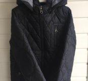Zara новая куртка весна/осень