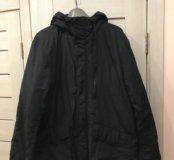 Куртка мужская H&M 56р 185/116